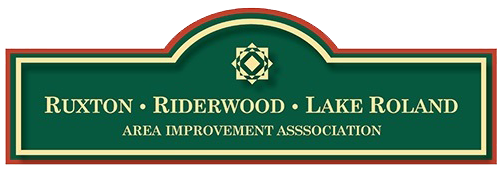 Ruxton-Riderwood-Lake Roland Area Improvement Association Logo
